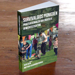 survivalgids-pionieren