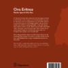 Boek achterkant Ons Eritrea